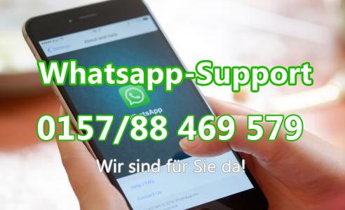 24 Stunden Hausverwaltung notfall notruf wiesbaden whatsapp support service
