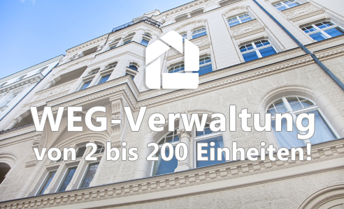 WEG Verwaltung Wiesbaden HVKurz Alexander Kurz Immobilien 2 einheiten