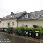 WEG-Verwaltungsobjekt Neubau in Wiesbaden-Kloppenheim