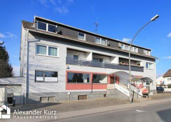 Objekt Neckarstr. in Büttelborn-Worfelden, WEG-Verwaltung