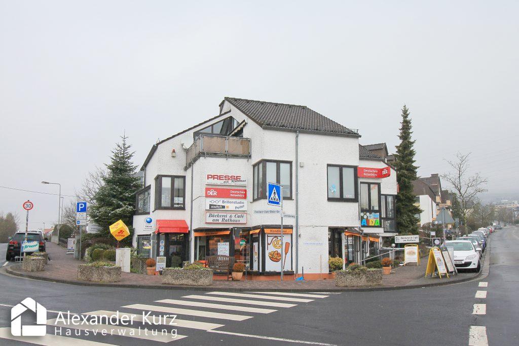 Hausverwaltung Scholze-Kurz & Kurz Flörsheim Immobilienverwaltung