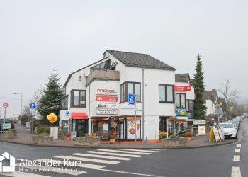 Verwaltung Gewerbeimmobilie Freiherr von Stein Straße in Niedernhausen