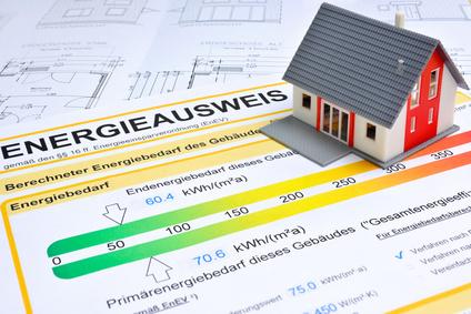 Energieausweis Haus Bedeutung Erklärung Wörter Definition