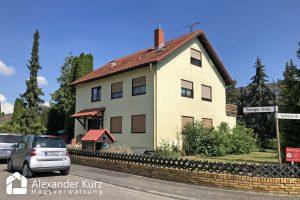 Mehrfamilienhaus in Mietverwaltung - Mainz