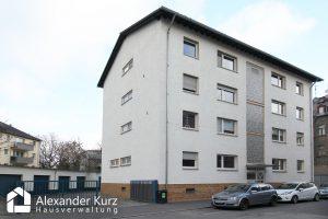 WEG-Verwaltung Wohnhaus Wiesbaden