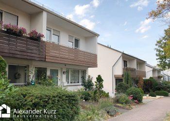 Einfamilienhaus Mietverwaltung in Mainz