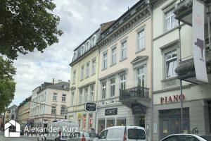 Mietverwaltung: Wohn-& Geschäftshaus in Wiesbaden-Innenstadt