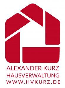Hausverwaltung Alexander Kurz Logo