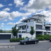 WEG-Verwaltung: Neubau-Villa in Wiesbaden-Aukamm