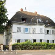 WEG Verwaltung: Altbau Mehrfamilienhaus in Wiesbaden-Erbenheim