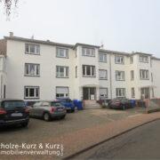 Mietverwaltung: Wohnhaus in Kelkheim