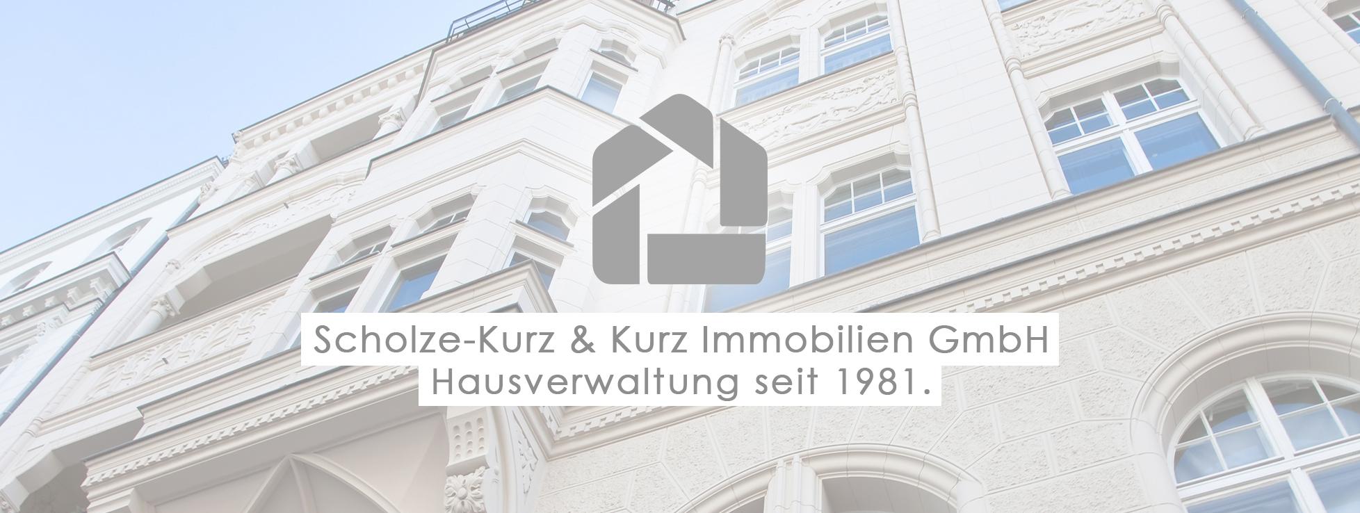 Hausverwaltung Kelkheim, Scholze-Kurz & Kurz Immobilien GmbH