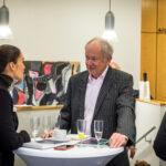 Neujahrsempfang der Scholze-Kurz & Kurz Immobilien GmbH, Wiesbaden