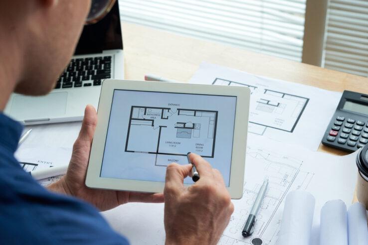Neubau WEG Hausgeld Zahlung Hausverwaltung