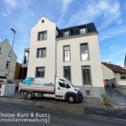 WEG-Verwaltung: Neubau Mehrfamilienhaus in Hochheim am Main
