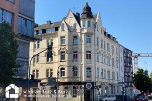 WEG-Verwaltung: Altbau Wohn- und Geschäftshaus in Wiesbaden