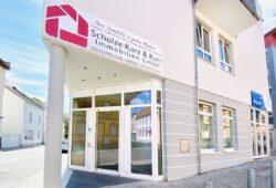 Hausverwaltung Büro Scholze-Kurz & Kurz