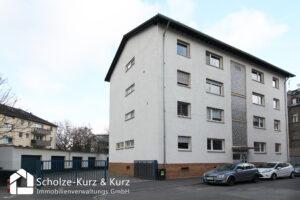 WEG-Verwaltung: Wohnhaus in Wiesbaden