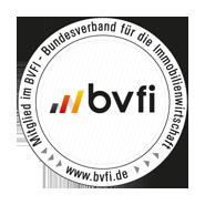 BVFI Mitglied Siegel